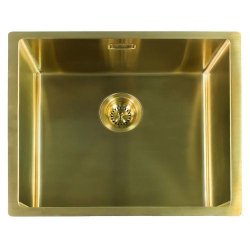 Reginox Miami 50 x 40 Gold Sink
